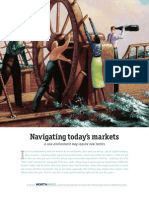Navigating Today's Markets