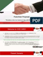 Cozi Car Presentation