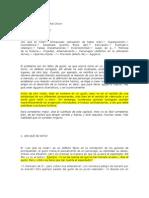 Los Fallos Del Guion -Michel Chion