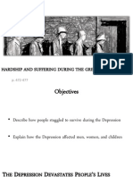 1402 hardship and suffering during the great depression