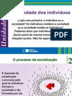 Apostila Sociologia A sociedade dos individuos capitulo 2