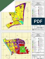 Peta RDTR Jakarta