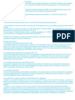 Tipos de Cronómetros Para Estudio de Tiemposs de Cronómetros Para Estudio de Tiempos