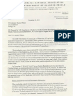 NAACP Lennon Lacy request - US Attorney in NC.pdf