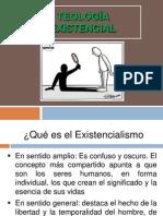 01Teología existencial