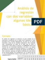 Análisis de regresión con dos variables - algunas ideas básicas.pptx