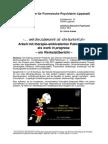 Forensische Trauma- & Borderline-Therapie