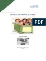 E-fólio A-Literatura Infantil e Juvenil