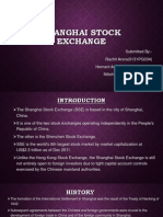 Shanghai StoCK Exchange.pptx