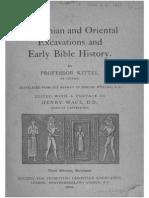 Babylonian Origins