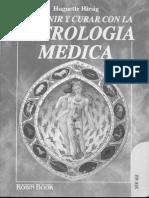 Hirsig, Huguette - Prevenir Y Curar Con La Astrologia Medica
