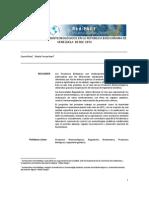 Ven-la Regulacion de Biotecnologicos en Venezuela