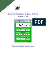 SL355_UMsp Dosimetro Español Software
