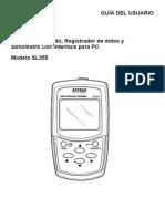 SL355_UMsp Dosimetro