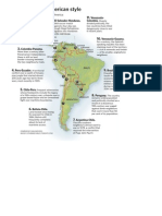 South America Conflict1