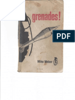 Grenades by Mike Weber