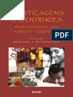 LOBATO e MANSO, Mestiçagens e Identidades Intercontinentais (Introdução, Jesuítas e Leis de Malaca, Referências)