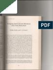 Darby e Paoloni (RI e pós-colonialismo)