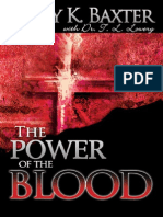 The Power of the Blood