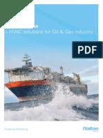 Halton Marine Hvac Catalog
