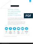 Nielsen Featured Insights Seven Steps to Unlocking Marketing Effectiveness