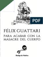 Felix gua