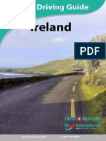 Ireland Travel and Driving Guide