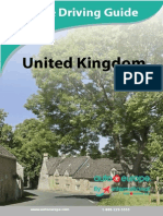 UK Travel and Driving Guide