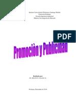Analisis Critico Propaganda Publicidad