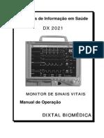 Manual DX 2021