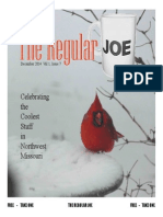 141201 Regular Joe - NorthWestMo