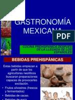 Clase 003 Gastronomía Mexicana (Cocina Prehispanica)