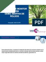 Leadcom Galooli Demo Marthaderoldos