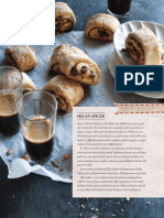 Rugelach Recipe from Monday Morning Cooking Club