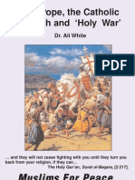 The Pope and Holy War