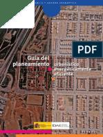 Guia Del Planeamiento Urbanístico Energeticamente Eficiente