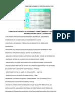 competencias laborales del programa de formacion analisis y desarrollo de sistemas de informacioncompetencias a desarrollar