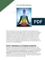 Anonimo - 5 Ritos Tibetanos - Detalles - 2