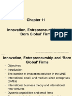 Chapter 11 - Innovation