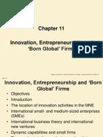 Chapter 11 - Innovation