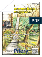 The Penwortham Magazine - Issue 31