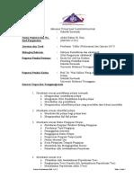 Senarai Tugas -Rahim_N17