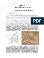 Tema 2 Roma (Castellano)