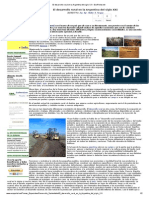 El Desarrollo Rural en La Argentina Del Siglo XXI - EcoPortal