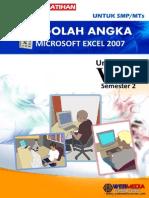 Panduan Exel 2007
