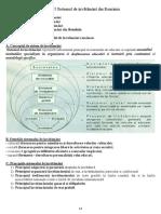 TEMA 5 Sistemul de Învătământ Din România