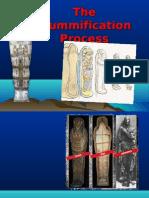 Mummification, Egypt