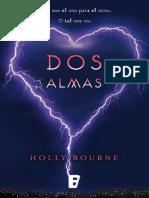 Dos Almas - Holly Bourne