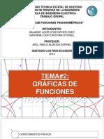 Grafica de Funciones Trigonometricas 3