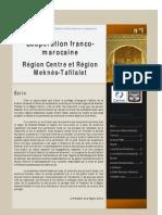 Bulletin d'information n°1 version électronique